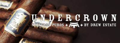 early 2009 we asked our torcedores to smoke less Liga Privada cigars because they were leaving too few to be exported. This request was met with the disappointment you would expect, but rather than being disgruntled they responded by blending their own signature liga.     Incorporating many of the same rare tobaccos, but of different vintages and primings, the cigar they created was no mere replacement. Rather it is an exceptional smoking experience of uncompromising quality and flavor that deserves to be smoked by all.  It is always the master makers who are heralded, but the reality is that great cigars are the product of many talented people, most of whom toil in factories with no publicity ever. They are the uncelebrated heroes who make all of our lives more pleasurable with the cigars they craft. And therefore, it is with great pleasure that we are now sharing their factory floor creation with you as Undercrown, borne of our worker's ingenuity, resourcefulness and passion for a great cigar.  Blend Summary:  Capa: Otapan Negro Último Corte Capote: T52 Connecticut River Valley Stalk Cut & Cured Habano Tripa: Select Brazilian Mata Fina and Nicaraguan Cuban Seed  Strength: Medium to Medium-Full  Taste Profile: Lush, smooth and creamy with a natural inherent sweetness. Cigar Style: Refined and balance with excellent depth for the smoker.