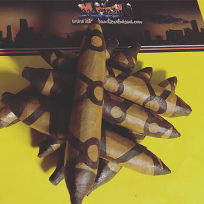 Pandemic 19 by Cigar Bundles of Miami