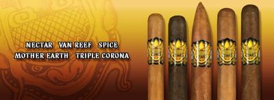 Ambrosia Cigars