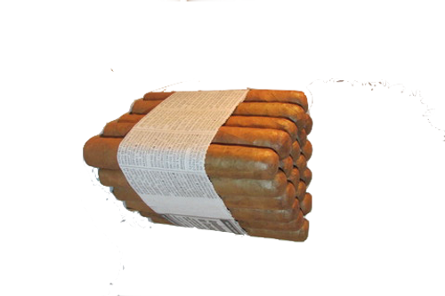 Miami Blend Mild Conneticut Hand Rolled Cigars
