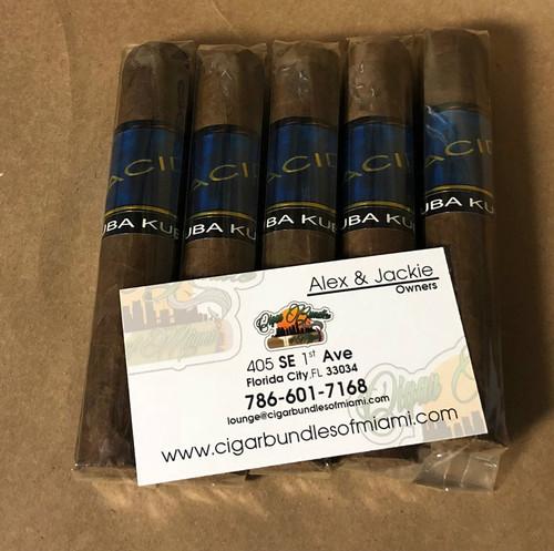 Acid Kuba Kuba 5 pack of Cigars