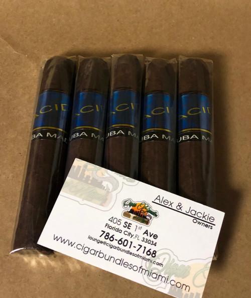 Kuba Maduro 5 Pack of Cigars