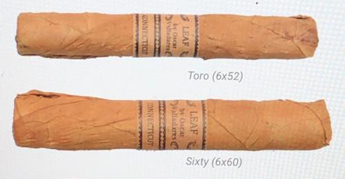 Strength: Mild to Medium  Wrapper: Honduras  Binder: Honduras  Filler: Honduras