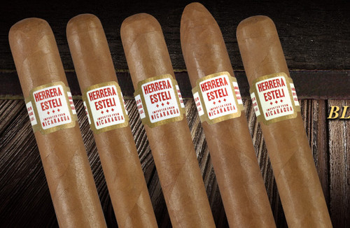 Herrera Esteli Habano Cigars