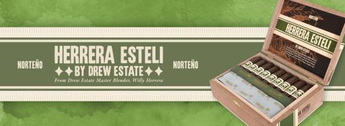 Herrera Estelí Norteño Cigars