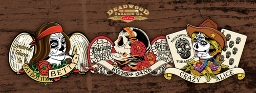 Deadwood Tobacco