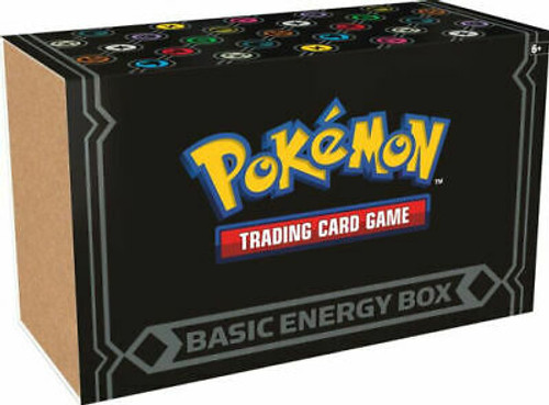 TCG: Pokemon - Basic Energy (450 ct.)