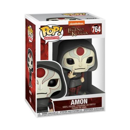 Figure: Legend of Korra - Amon (Pop!)