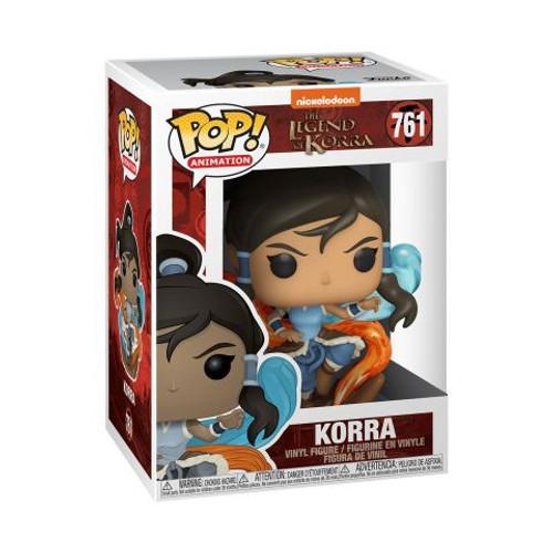 Figure: Legend of Korra - Korra (Pop!)