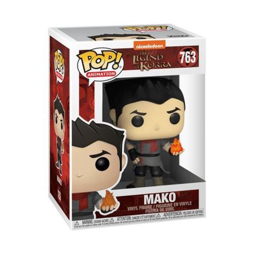 Figure: Legend of Korra - Mako (Pop!)