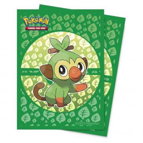 Card Sleeves: Ultra Pro Standard - Pokemon: Grookey