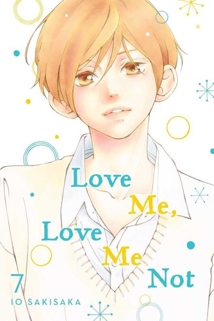 Manga: Love Me, Love Me Not 07