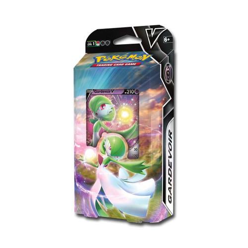 TCG: Pokemon - V Battle Deck: Gardevoir