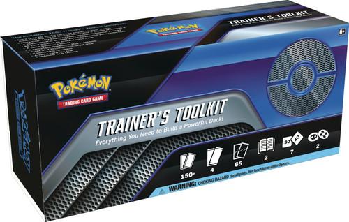 TCG: Pokemon - Trainer's Toolkit 2021