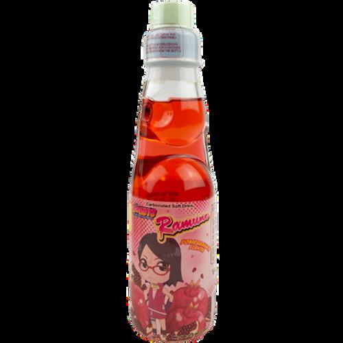 Ramune Soda: Pomegranate - Boruto