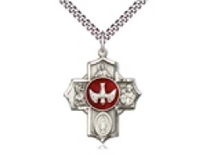 5-way Holy Spirit red 5690ESS/24S