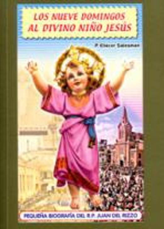 N9 DOMINGOS AL DIVINO NIÑO JESUS