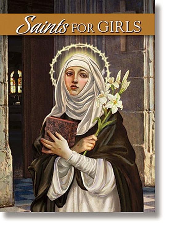 Aquinas Press? Saints For Girls