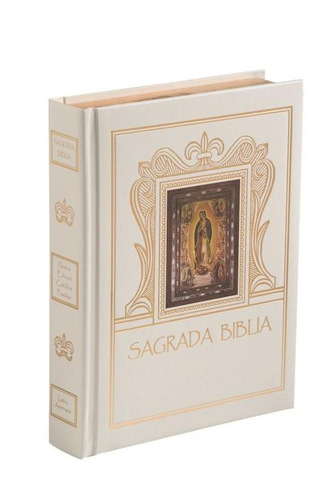 Sagrada Biblia - Madres de Las Americas A7009