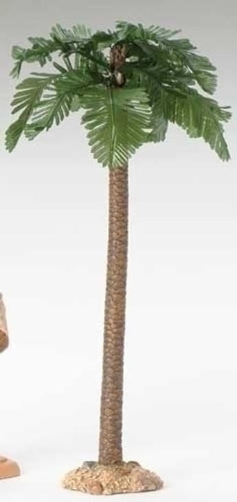 20 IN H PALM TREE FOR 12 IN SCALE 52931