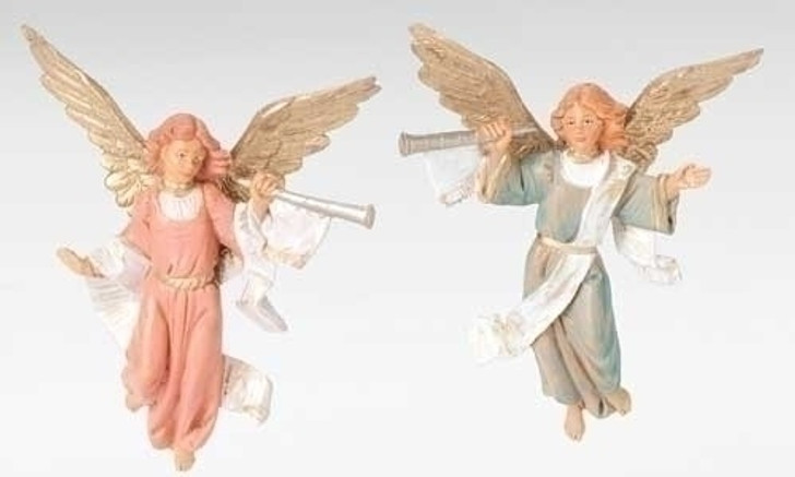 5 In trumpeting angels 51503