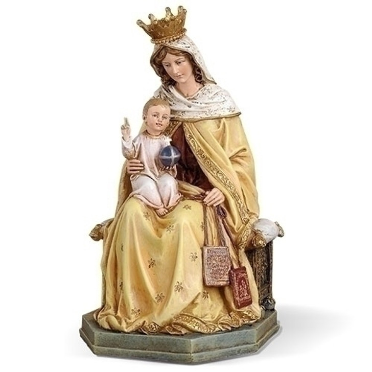 "8""H OUR LADY OF MT CARMEL"