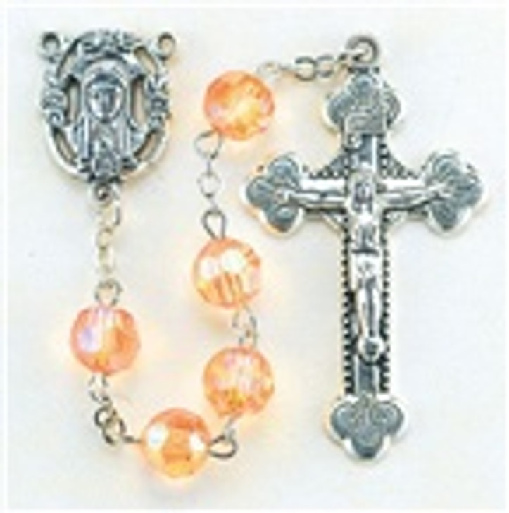 BIRTHSTONE ROSARY 272NOV