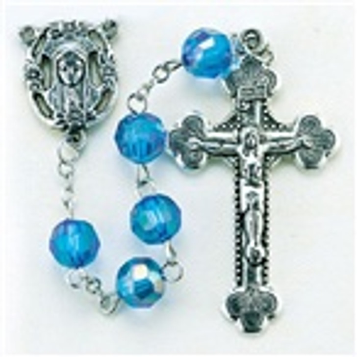 BIRTHSTONE ROSARY 272SEP