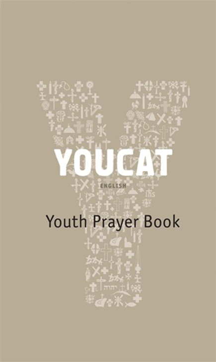 YOUCAT Youth Prayer Book-Brown