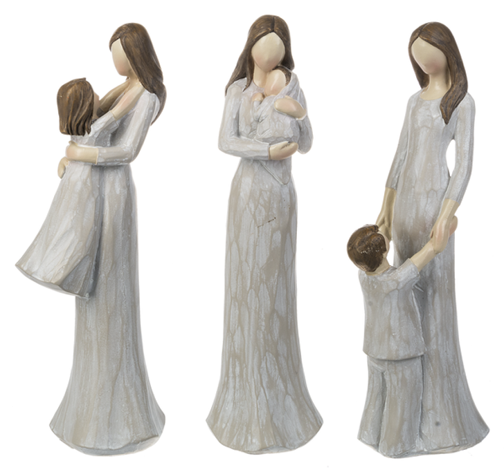 Mother and Child Figurines ER67010