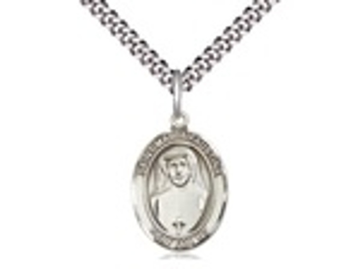 St Maria Faustina 8069SS/18HS
