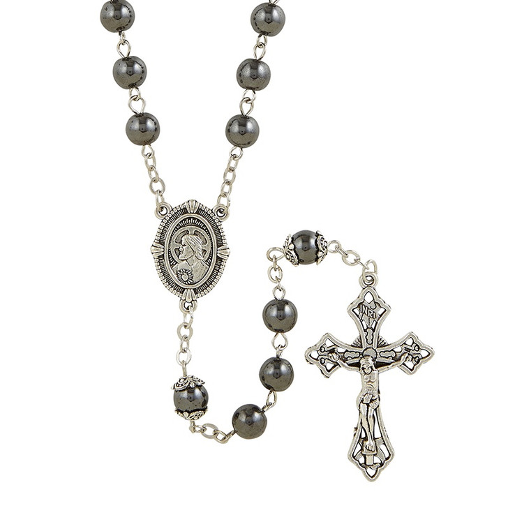 Father Rosary with Case G1961