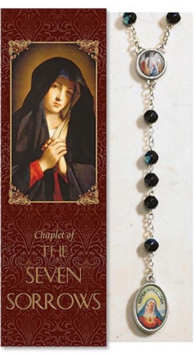 Seven Sorrows Chaplet