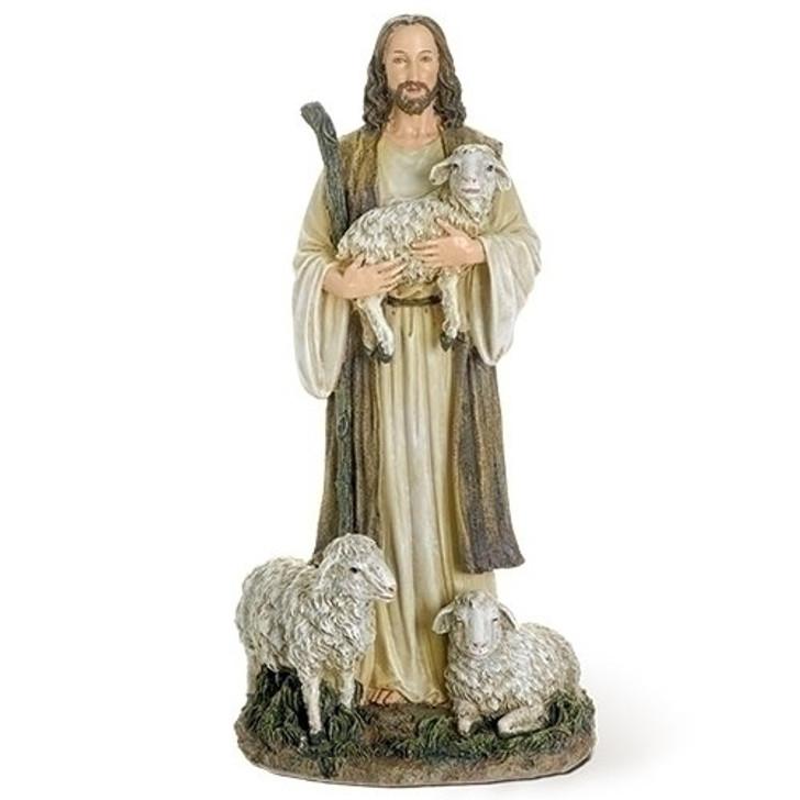 """12"""" good shepherd 45687"""