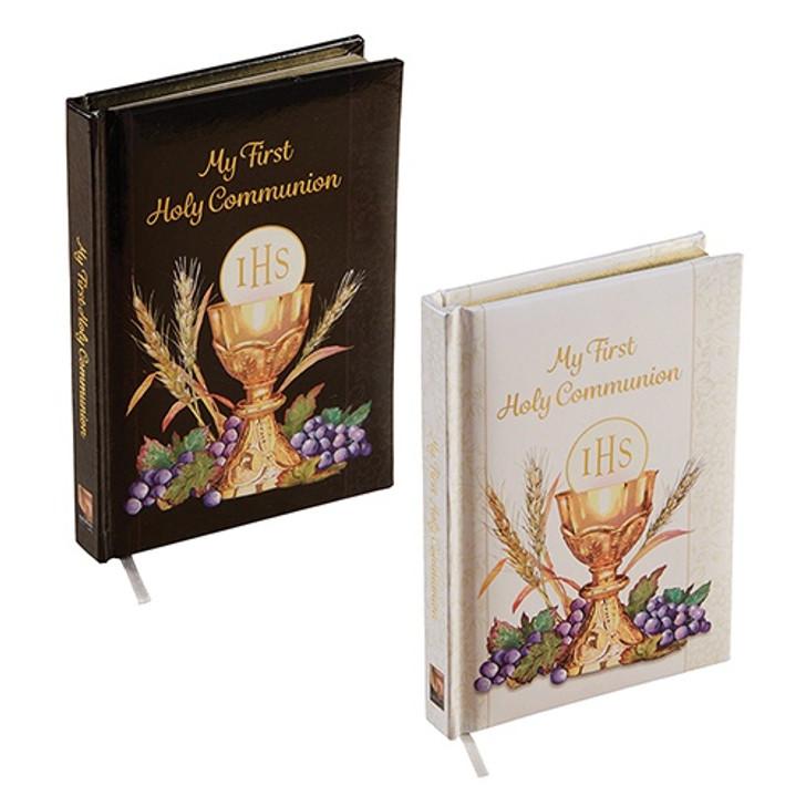Mass BookBread of Life D1033