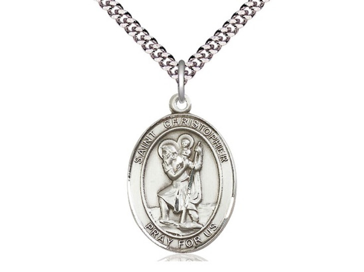 St Christopher 7022SS_24S-LC
