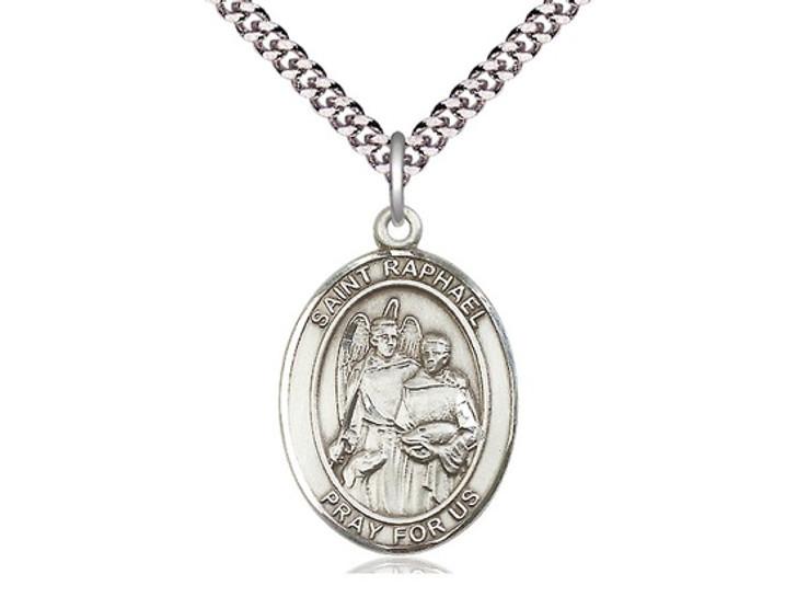 St Raphael the Archangel 7092SS_24S-LC