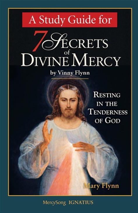 7 Secrets of Divine Mercy Study Guide