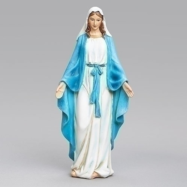 """6""""H OUR LADY OF GRACE FIGURE 60686"""