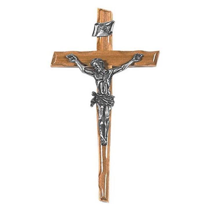 Crucifix JC-4118-E