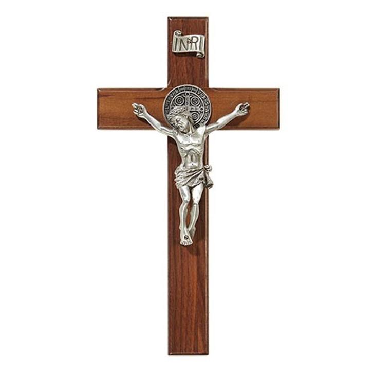 St. Benedict Crucifix G4749