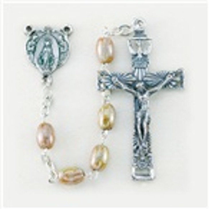 PREMIUM HANDCRAFTED GIFT ROSARY 126NT