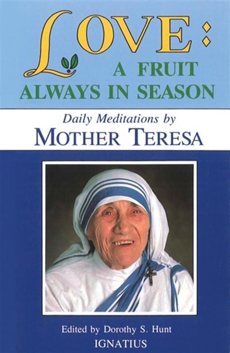 Love-A Fruit Always in Season