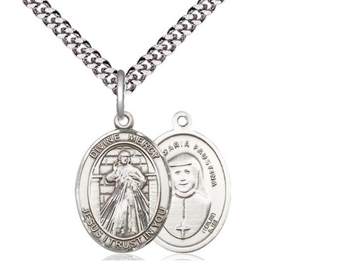 Divine Mercy 8366SS_18HS