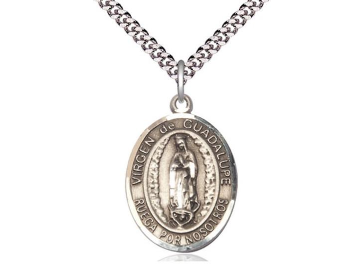 Virgen de Guadalupe 7206SPSS_24S-LC