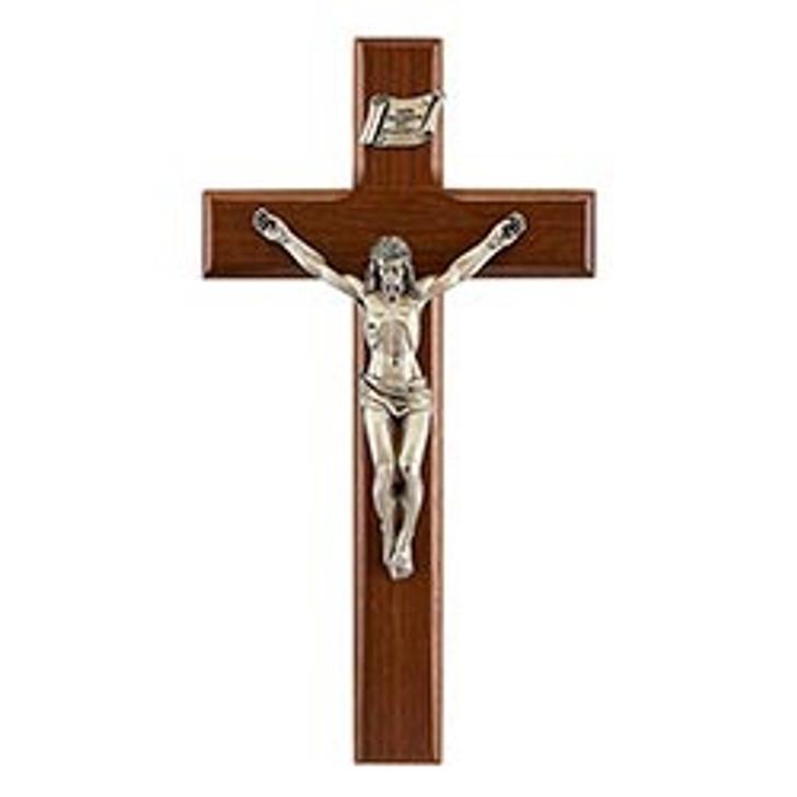 Shroud of Turin Crucifix JC-72-E