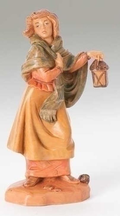 "5"" SCALE ELISABETH, WIFE OF 57579"