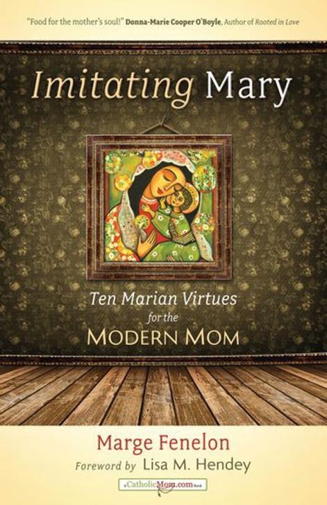 Imitating Mary