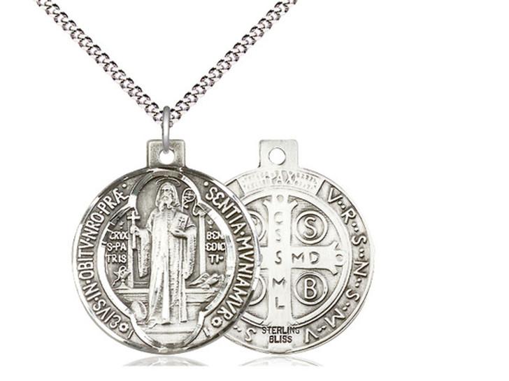 St Benedict 0027BSS_18S