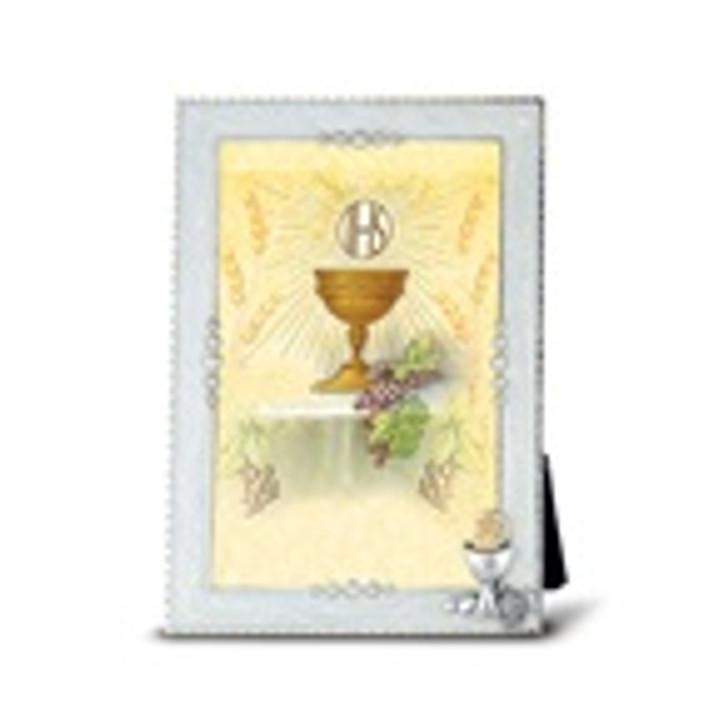 SILVER PLATED COMMUNION CHALICE FRAME 2237-695